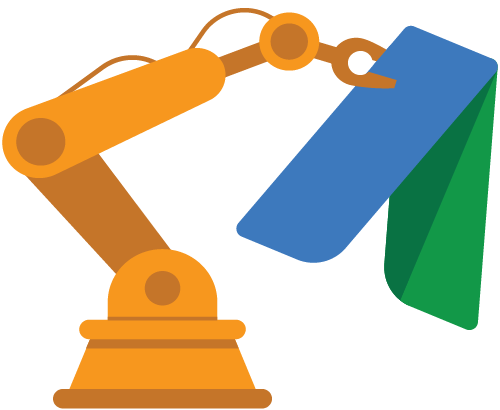 Automating AdWords